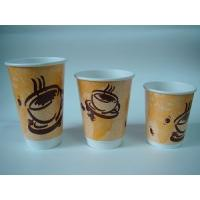 Quality Disposable Ripple Paper Cup Sleeve Machine With Photo Sensor wholesale