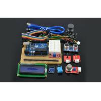 Quality UNO R3 DIY Arduino Starter Kits wholesale