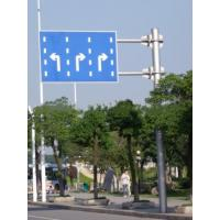 Quality High Visibility Road Security Aluminum Board Traffic Sign in Parking wholesale