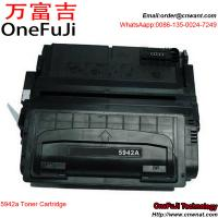 China toner cartridge wholesale 5942 toner cartridge for hp printer on sale