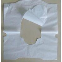 China Disposable Toilet Seat Cover on sale