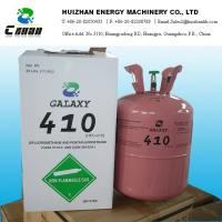 Quality R410 Gas HFC Refrigerants 50LBS For Commercial Air Conditioning wholesale