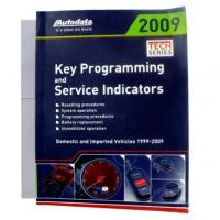 Quality Key Programming Service Book, Key Programmer and Service Manual wholesale