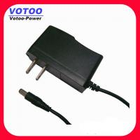Quality 5.5 x 2.1mm 5V 1A Universal AC To DC Power Adapter Input 100-240V CE wholesale
