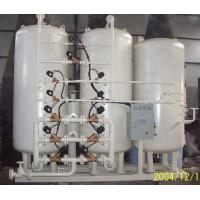 Quality CE / TS / BV Hydrogen Regenerative Desiccant Dryers for Oil Refinery wholesale
