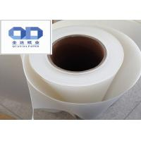 Quality Roll type Clothing sticky sublimation transfer paper / printable transfer paper for textiles wholesale