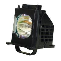 Quality Mitsubishi DLP TV Lamp Compatible Fitting Perfectly Into Each Projector wholesale