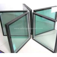 Quality Double Strength Vacuum Insulated Glass Unit , Thermopane Window Glass With CE wholesale