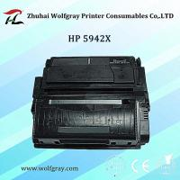 Quality Compatible for HP 5942X toner cartridge wholesale