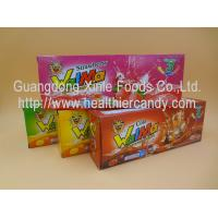 Quality Cola / Apple / Orange Instant Powder Drink Beverage Good Taste 300 ML wholesale