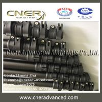China Carbon Fiber Telescopic Tubes for Window Cleaning on sale