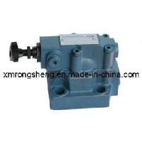 Quality Sdyx-PA/Paw Series Pilot Operared Unloading Valves wholesale