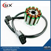 China OEM Quality Motorcycle Magneto Coil YZF1000 R1 Magneto stator YAMAHA YZF1000 R1 Motorcycle Spare Parts on sale