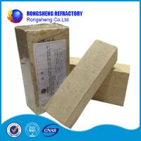 Quality Ceramic Furnace Silica Brick Refractory wholesale