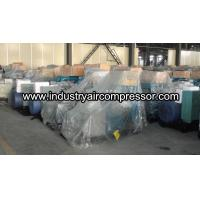 Quality Energy saving lubricated mining air compressor Diesel driven 10m³ 7bar VF 10/7 wholesale