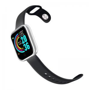 "Quality Y68 1.3"" Screen 240x240 Intelligent Bluetooth Smartwatch wholesale"