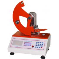 Quality Tear Resistant Paper Package Testing Equipment GB/T 455 High Temperature wholesale