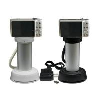 Quality Digital Camera Standalone Anti Theft Display Stand of Low Power Circuit Design wholesale
