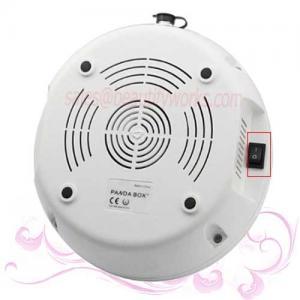 2013 hot sales of personal use cavitation slim beauty system PANDA BOX-CAV