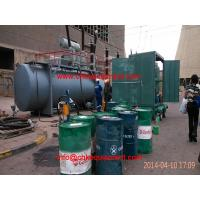 Quality New Condition and Transformer Oil Usage oil filtration machine 6000 Liters/Hour wholesale