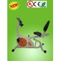 Quality Exercise Fitness Upright Indoor Bike Bicycle Stationary Home (JFF007B) wholesale