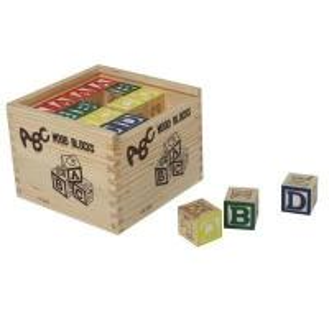 Quality 48pcs ABC Blocks wholesale