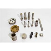 Quality Zinc Plating Cnc Milling Machine Parts And Components For Car Spare Parts wholesale