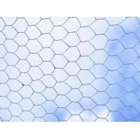 "Quality Anti Rust Weaving 18 Gauge Hexagonal Wire Netting Fencing 1 1/4"" For Poultry wholesale"