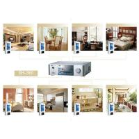 Quality 8 Zones Home Audio Multi-room Sound System With 310W  Background Music wholesale