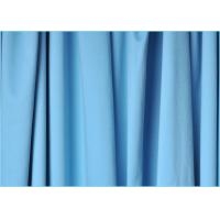 Quality Needle Two Technology One Side Brushed 100 Polyester Peach Skin Microfiber Fabric 1.6m * 170gsm wholesale
