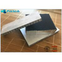 Buy cheap Aluminum Honeycomb Core Slices For Curtain Wall , 0.06mm Thickness Foil from wholesalers
