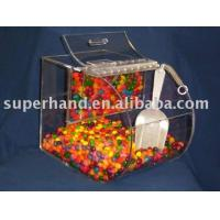 Cheap Acrylic Candy Box for sale