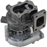 China ISUZU 4HE1XS TRUCK NPR;ISUZU TRUCK NQR Turbocharger GT2560S   Part num 700716-5009S on sale