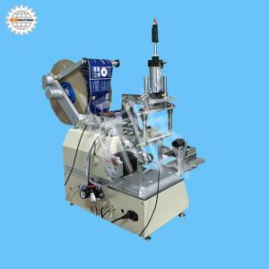 Quality Semi-automatic plane labeling machine plus coder wholesale