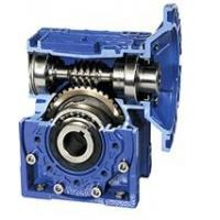 China Worm Gear Box Internal Structure on sale
