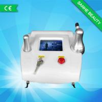 Quality Arm Ultrasonic Cavitation Slimming Machine Body Cellulite Reduction Equipment 60hz wholesale