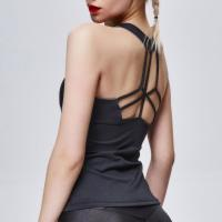 Quality New Style halter fashion tank top With High Popularity wholesale