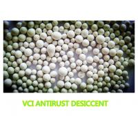 Quality China factory big discount  long- term rust inhibition granule  VCI anti rust desiccant wholesale