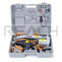 Buy cheap Electric Car Jack, 2T Capacity, 100W Rated Power, CE Certified, with Electric Wrench and Kit product