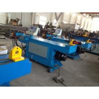 Quality CNC Electric Synchronization Hydraulic Stainless Steel Pipe Bender Machine wholesale