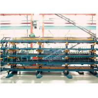 Quality Custom Cantilever Storage Racks / Cantilever Steel Rack With Withdrawable Arms wholesale