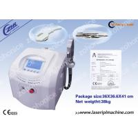 Quality 2 - 15 Pulse IPL Beauty Machines For Wrinckle / Vascular Removal wholesale