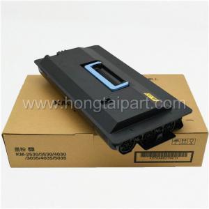 Quality Toner Cartridge Kyocera KM4035 5035 2530 3035 3530 4030  TK-2530 Copier Parts wholesale
