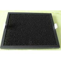 Quality Panel Honeycomb Coconut Shell  Activated Carbon Mesh  Bad Air Removing wholesale
