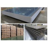 China 2.0~3.5mm Thickness Aluminum Alloy 3003 H14, Kitchenware 3003 Aluminum Plate on sale