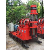 Cheap XY-4-3A Engineering Drilling Rig , Core Drilling Rigs For Engineering Survey for sale