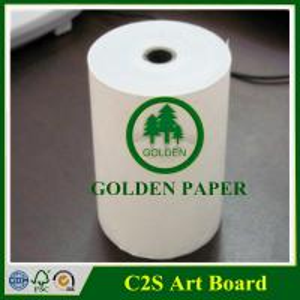 Cheap 170gsm 190gsm 210gsm 230gsm 250gsm 270gsm 300gsm 350gsm 400gsm C1S ivory board for sale