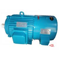 Quality Replacement IEC High Torque Electric Motor Variable Speed , High Performance wholesale