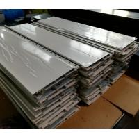 China 6105 7A04 Alloy Aluminum Extrusion Profiles on sale