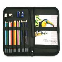 Quality ARTISTS DRAWING KEEP N' CARRY ART SET BY ROYAL & LANGNICKEL wholesale